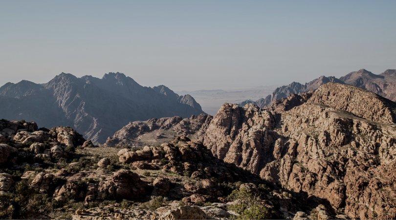 Ras al-Feid, Jordan