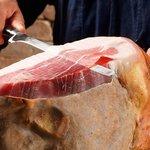 Parma Ham & Cheese Tour