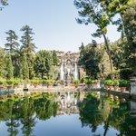 Day Trip to Tivoli from Rome