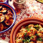 Traditional Cooking Class at La Maison Arabe in Marrakech