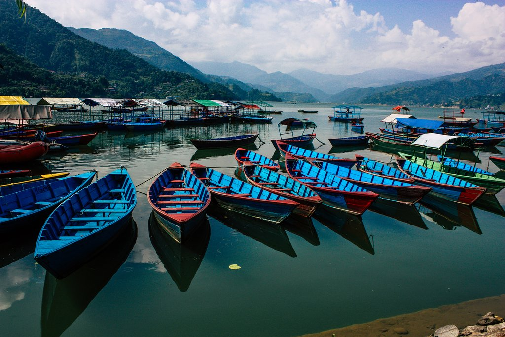 How to Get from Bandipur to Pokhara