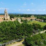 Lérins-Abbey, on Saint-Honorat