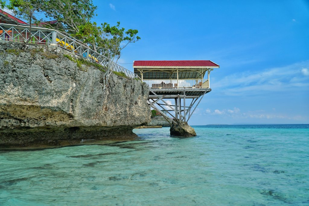 Enjoy a free day to explore Bira in southern Sulawesi