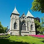 Stavanger's medieval cathedral