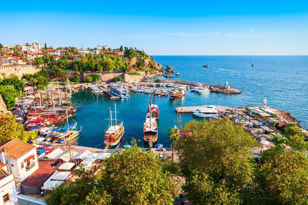 Port of Antalya