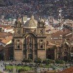 Enjoy a culinary tour around Cusco's center