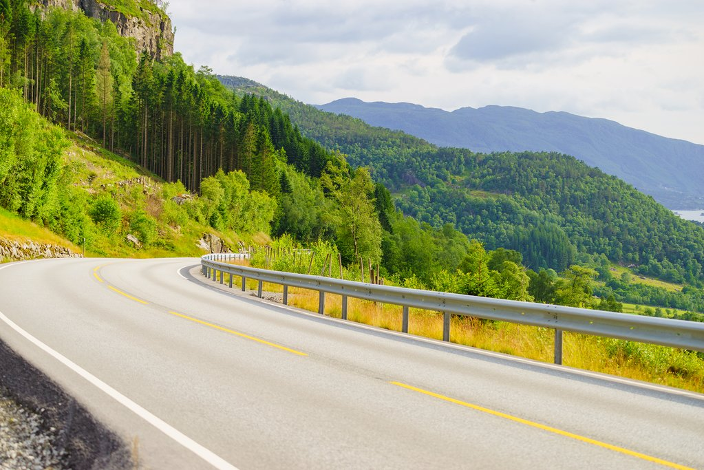 Ryfylke National Scenic Route