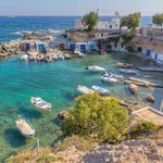 Cultural Tour of Milos Island