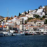 get ready for a day on the Saronic Gulf