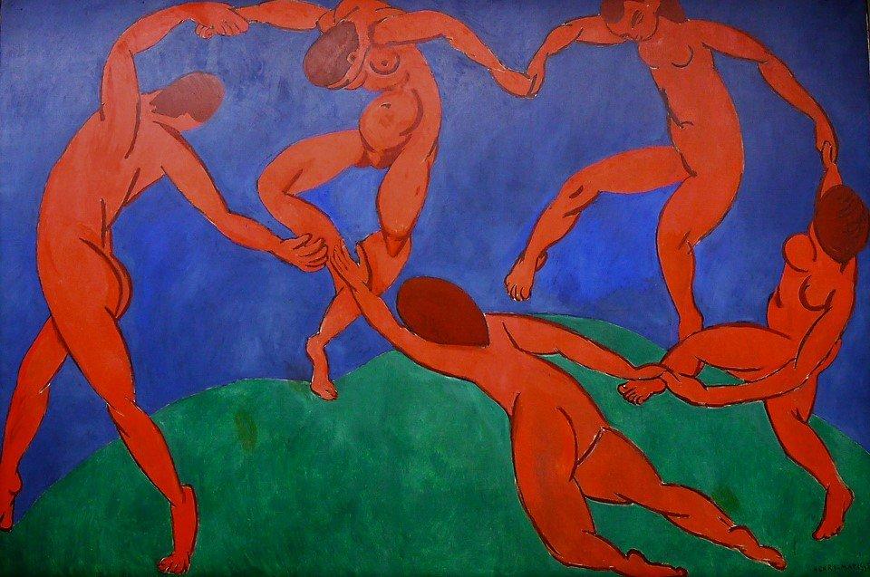 Danse from Matisse