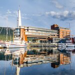 Cultural Walk in Tromsø