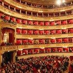 Opera Night At Teatro Della Scala in Milan