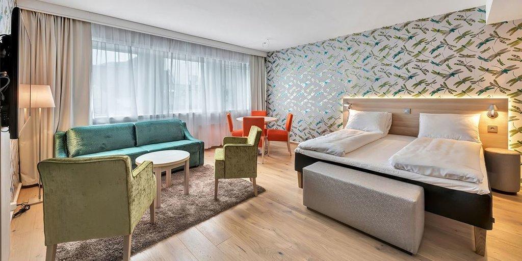 Thon Hotel Polar. Photo courtesy Thon Hotels