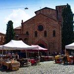 Mercato Antiquario di Bologna
