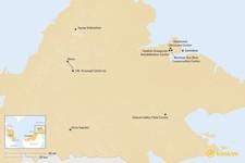 Map thumbnail of Unique Places to Visit in Sabah, Borneo