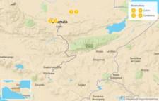 Map thumbnail of Guatemala Adventure: Ram Tzul, Semuc Champey, Candelaría, & Laguna Lachúa - 5 Days
