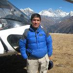 Ngima Dorji Sherpa