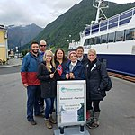 Fjord cruise to Fjaerland | Photo taken by Mark M