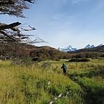 First day bonus hike | Photo taken by Kristin M