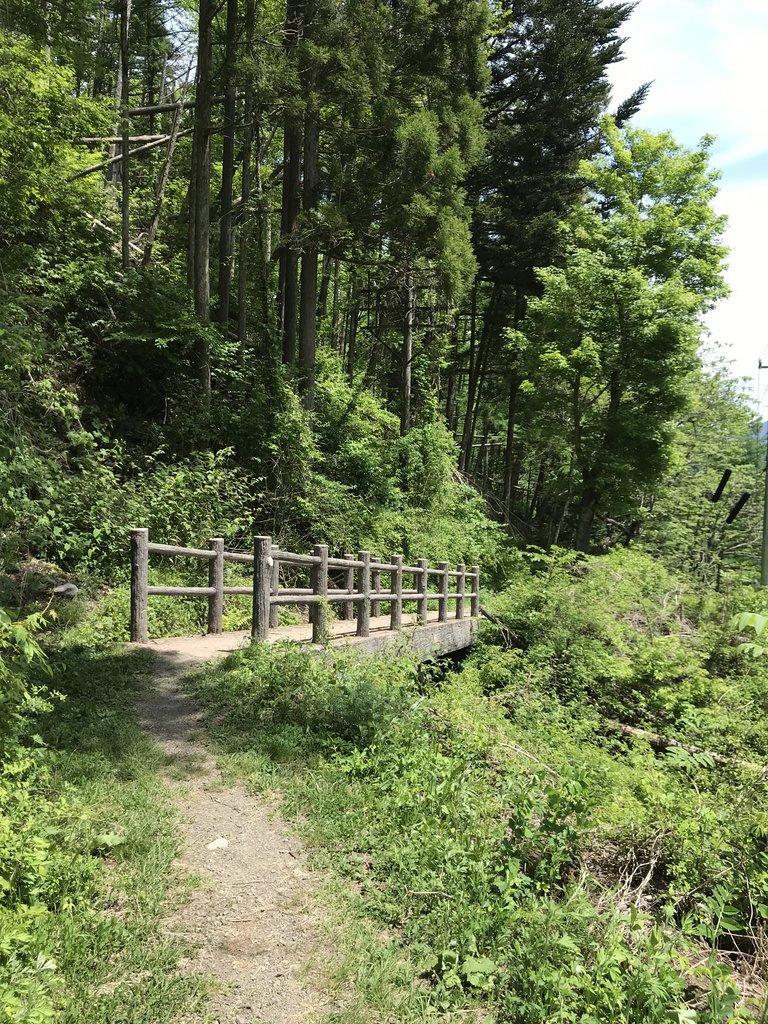 Torii-togue Pass | Photo taken by Pui san C