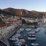 Hvar | Photo taken by Rob C