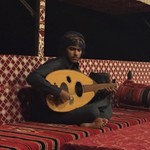 Wadi Rum Bedouin Camp Dinner and Entertainment | Photo taken by Lawrice S
