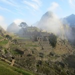 Machu Picchu | Photo taken by Jennifer S