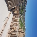 Jerash  | Photo taken by Graham I