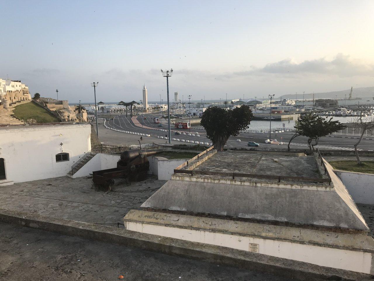 Tanger | Photo taken by Chris M