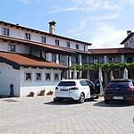 Belica winery in Gorisca Breda area | Photo taken by Bryan P
