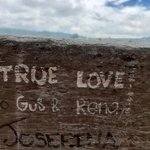True Love is how we roll! | Photo taken by Peter S