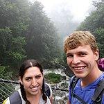 Selfie on another bridge | Photo taken by Herman L