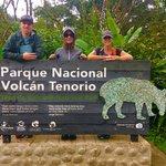 Parque Nacional de Volcan Tenorio | Photo taken by Rachel H