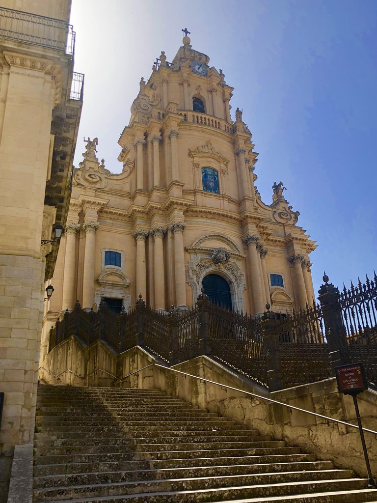 Ragusa | Photo taken by ingrid B