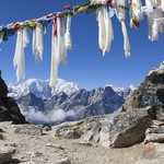 Renjo-La-Pass | Photo taken by Lidia D