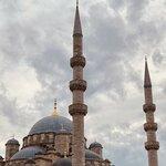 The Blue Mosque  | Photo taken by Sharmistha C