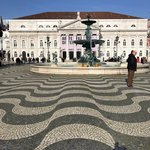 Lisbon | Photo taken by Allyson A