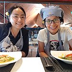 Cooking Class with Love | Photo taken by Shang-Wei P
