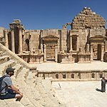 Jerash | Photo taken by Nicola H