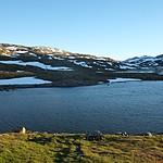 Lake at Geiteryggehytte | Photo taken by Roberta R