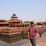Fatehpur Sikri | Photo taken by Ivan T