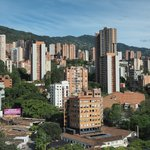 Medellin | Photo taken by Peter G