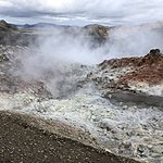 Landmannalaugar | Photo taken by Laura D