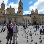 Bogota | Photo taken by Bonnie S