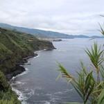 View near Praia da Viola | Photo taken by Richard M