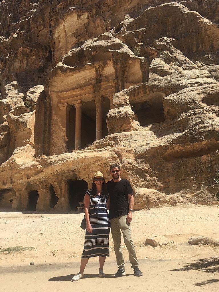 Petra | Photo taken by Nicola H