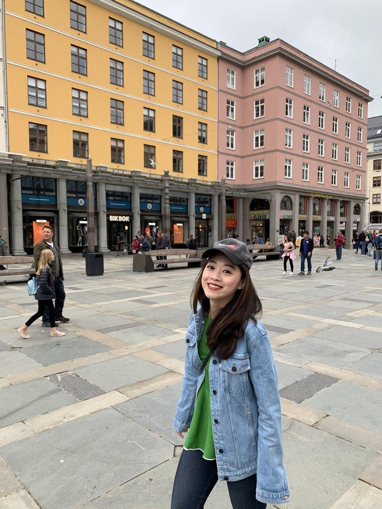 Bergen wander  | Photo taken by Jessica H