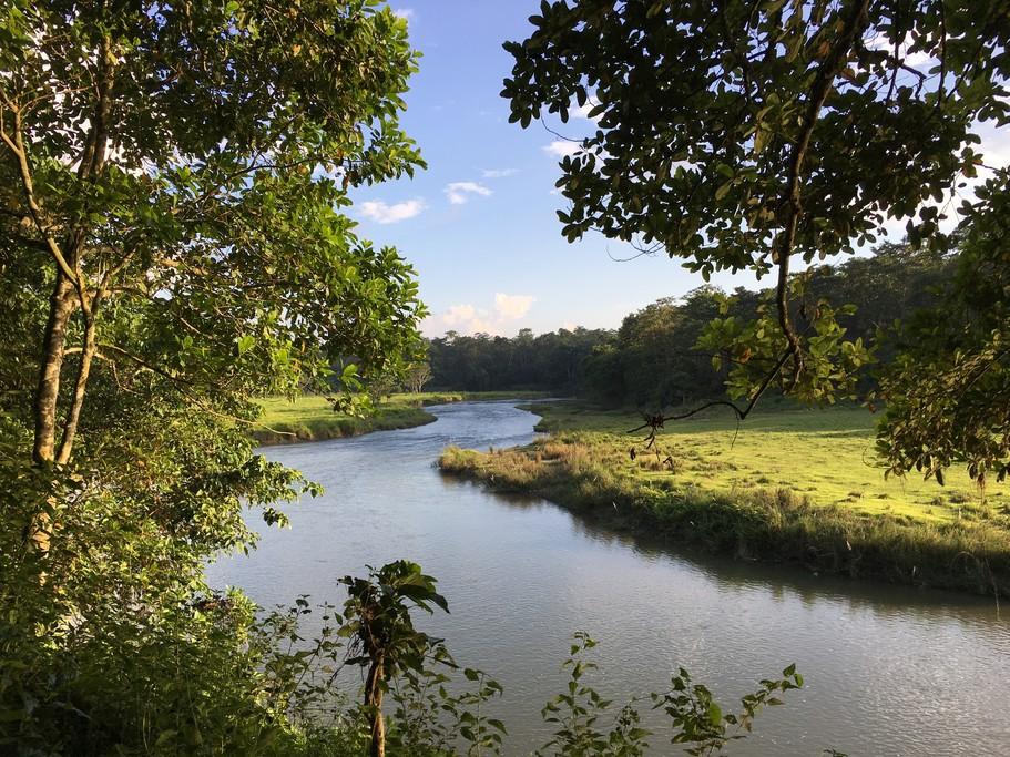 Chitwan | Photo taken by Federica M