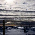 Rte 1. | Photo taken by Grace Lessing