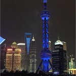 Shanghai  | Photo taken by Gary C